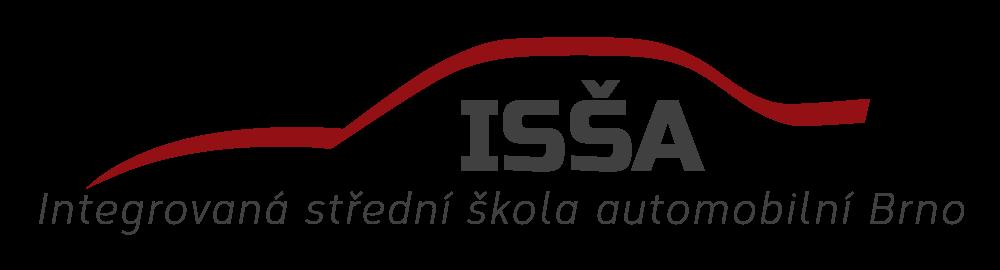 Integrovaná střední škola automobilní Brno logo