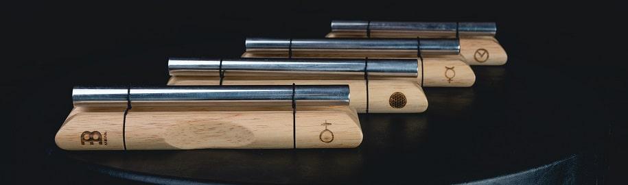 Instrumentai Čakrom