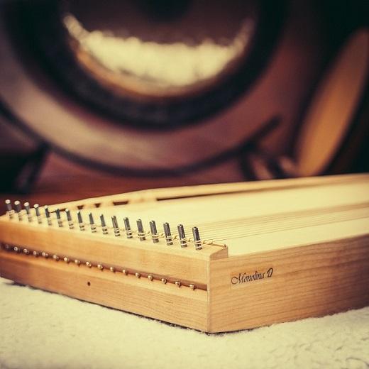 Styginiai instrumentai