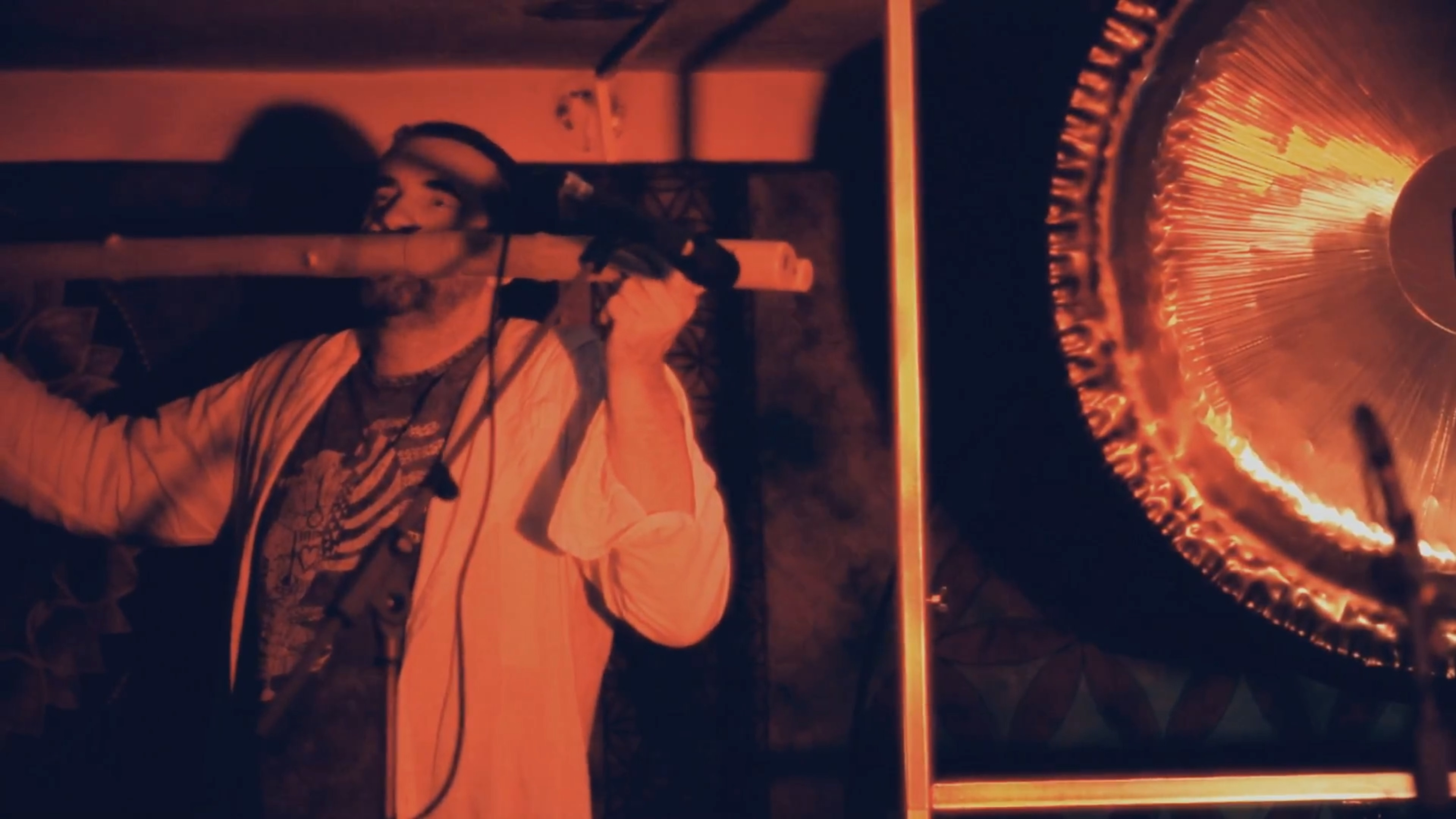 Cosmic Ballad. Sound Mystery LIVE