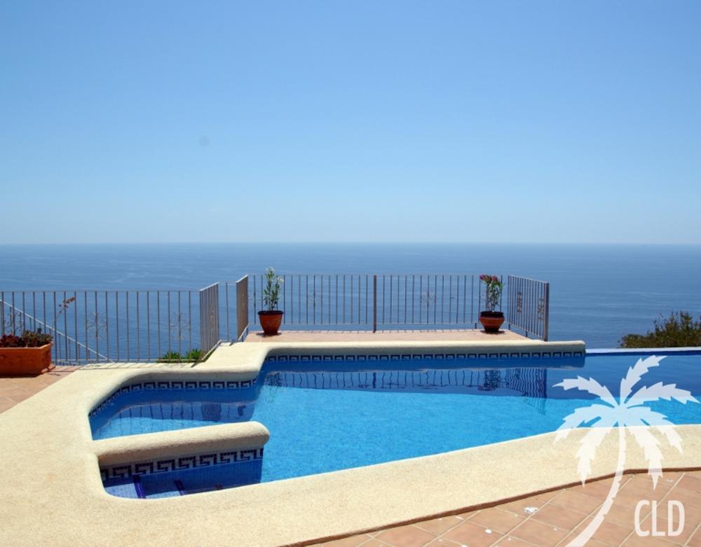 moraira alicante villa photo 3052390