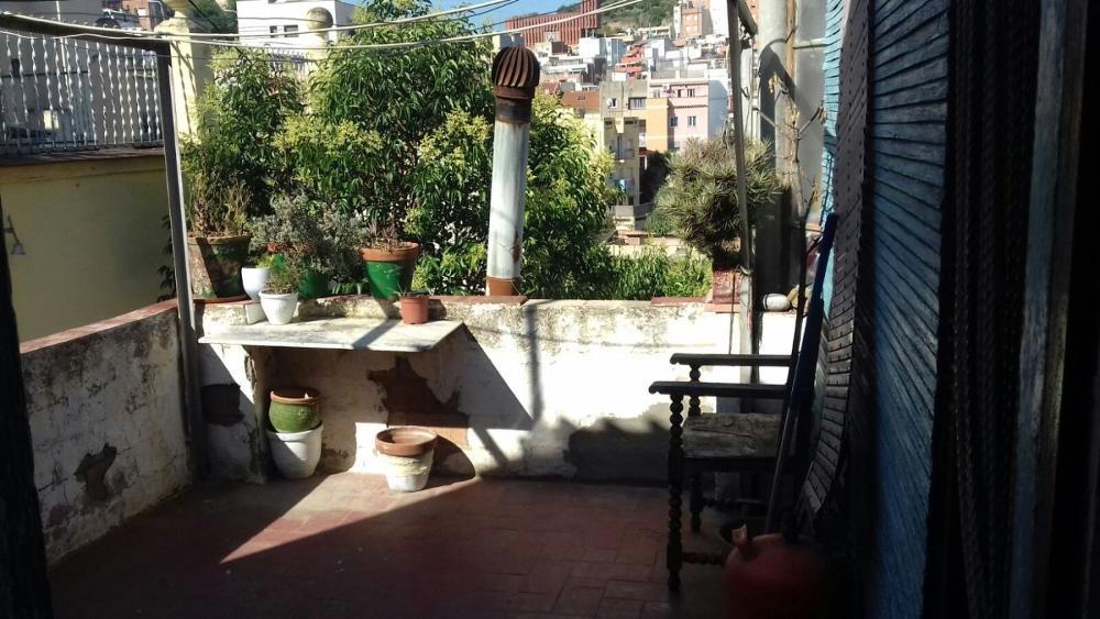 horta guinardó-carmel barcelone maison photo 3051279