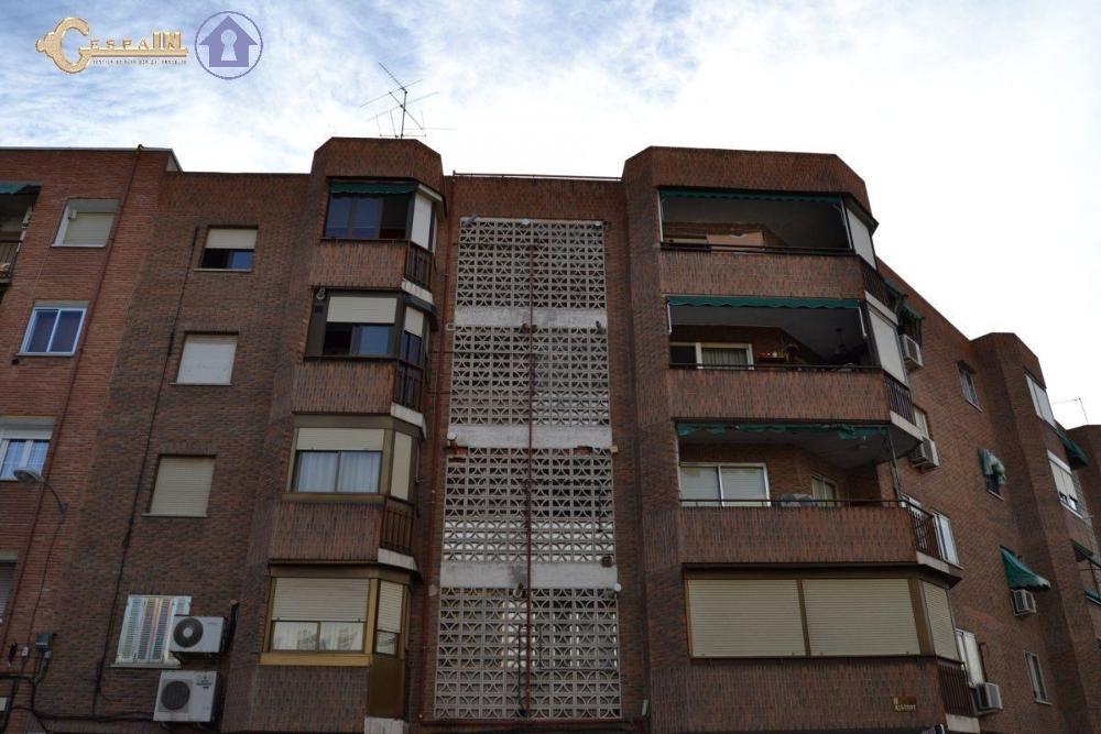 carabanchel-vista alegre madrid piso foto 3056809