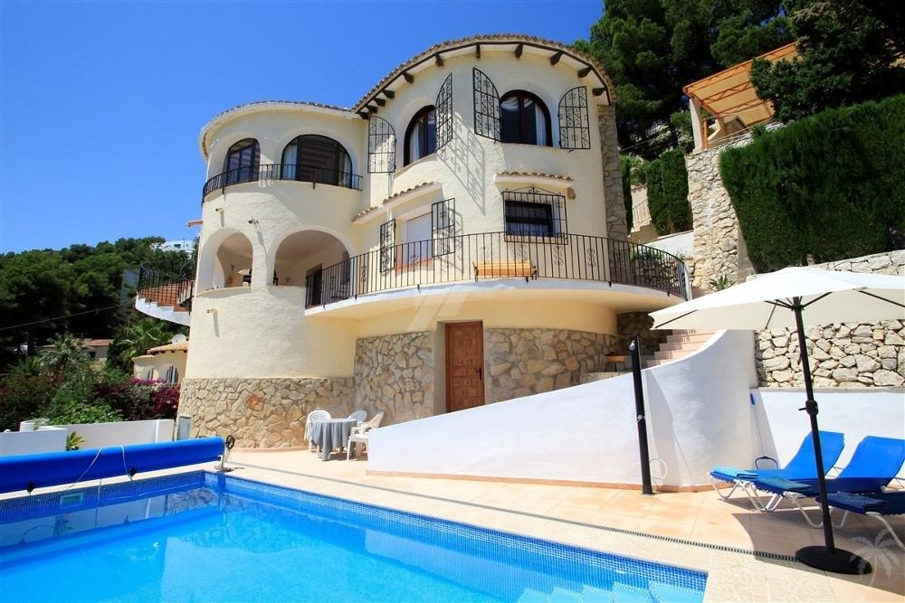 benissa alicante villa photo 3051478