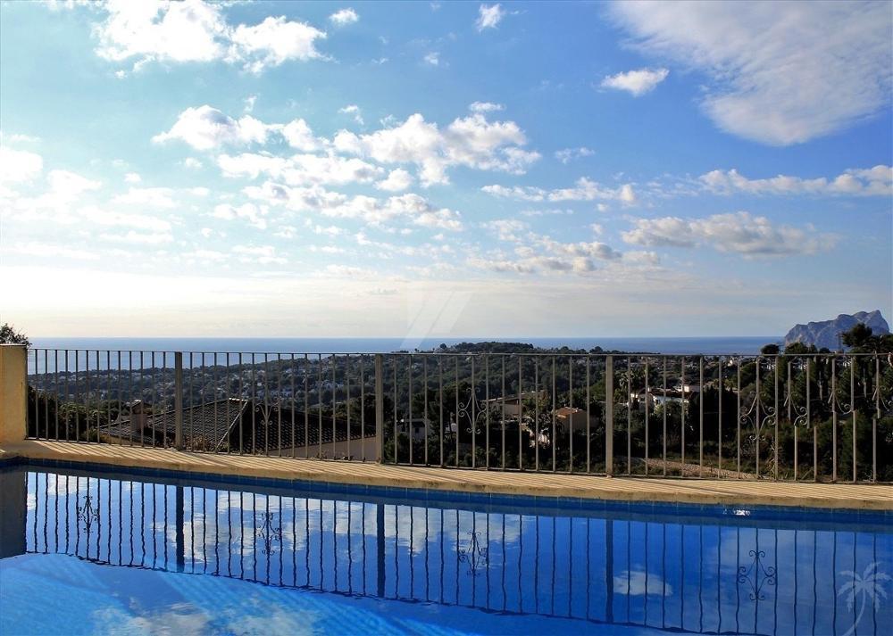 moraira alicante villa photo 3051479