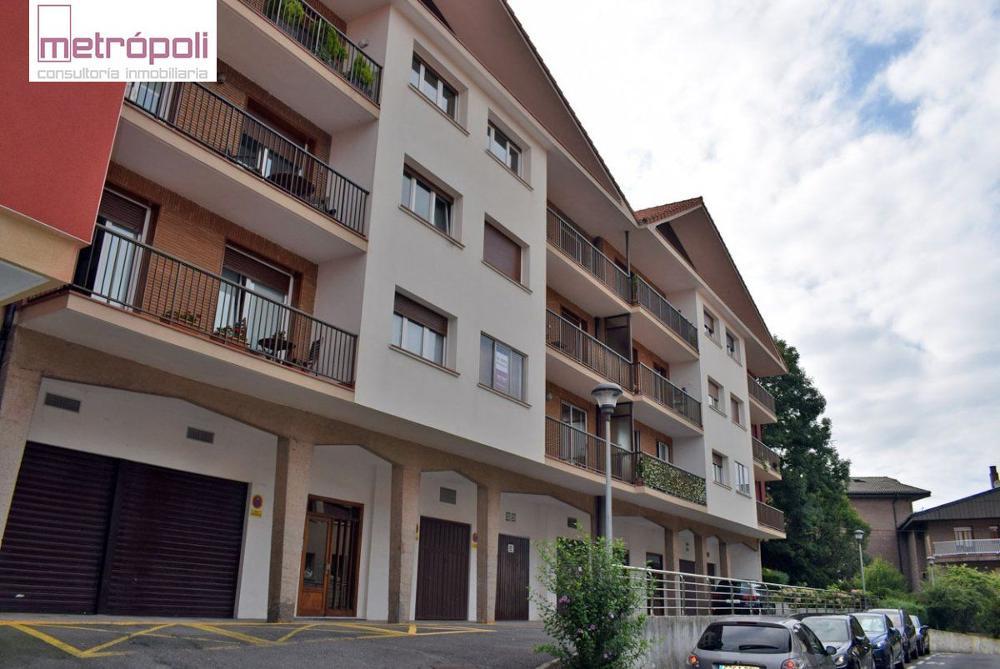 gros 20001 guipúzcoa  lägenhet foto 3063390