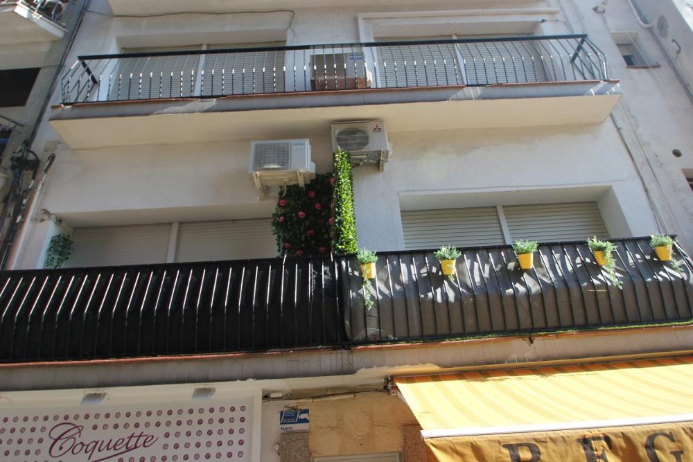 calafell tarragona lägenhet foto 3062871