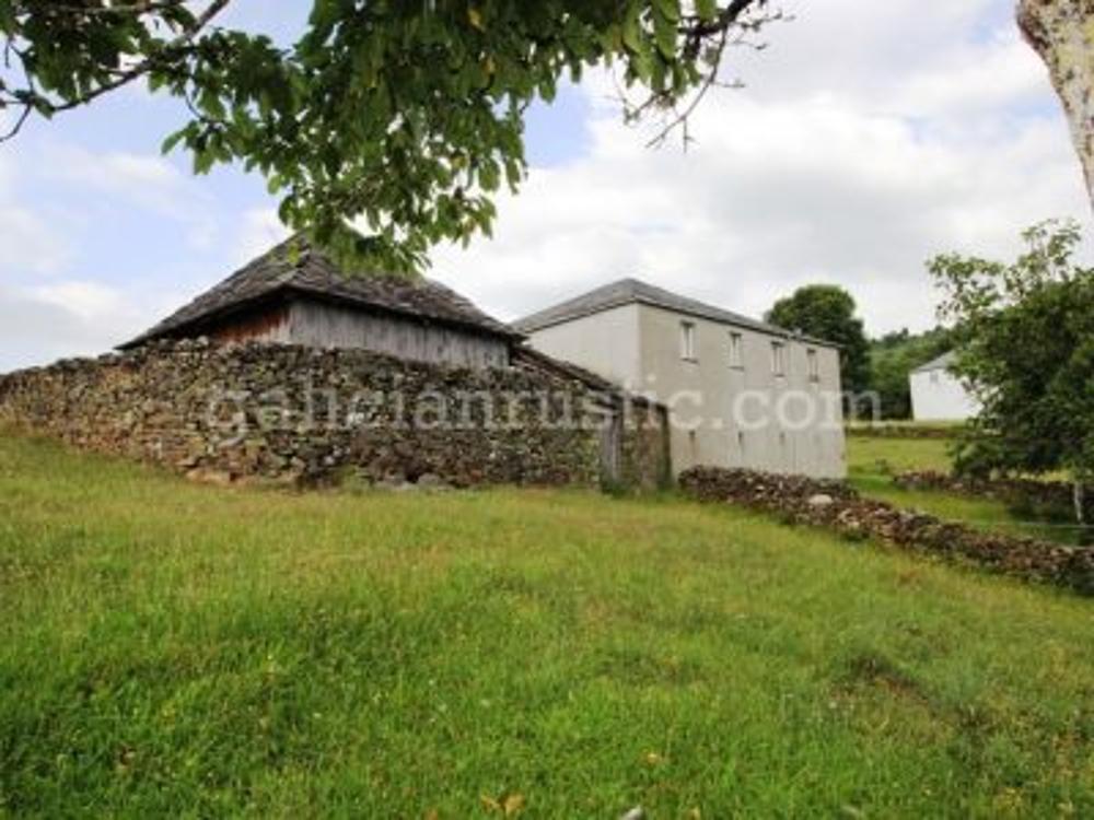 vilarello da irexa lugo  boerderij foto 3055662