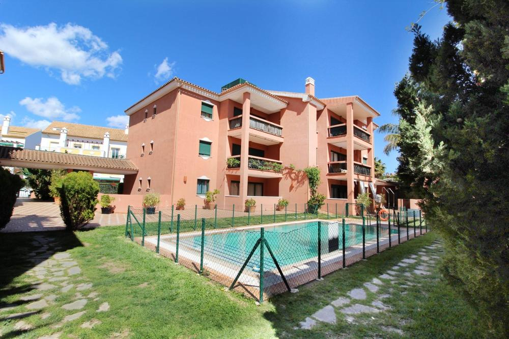 marbella málaga lägenhet foto 3055119