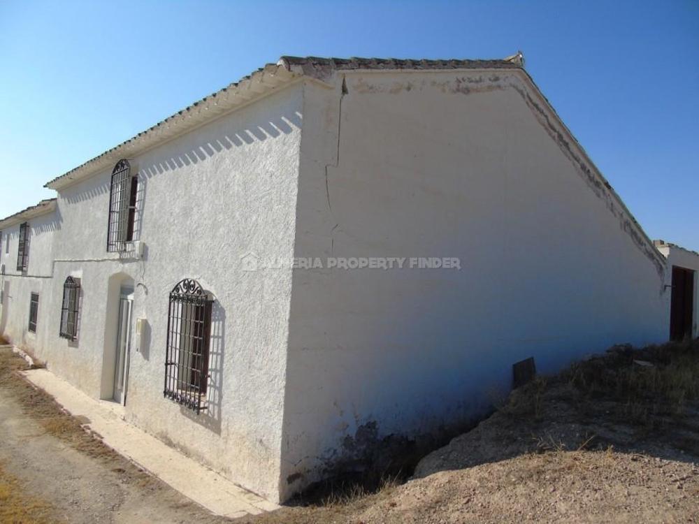 albox almería maison de campagne photo 3050489