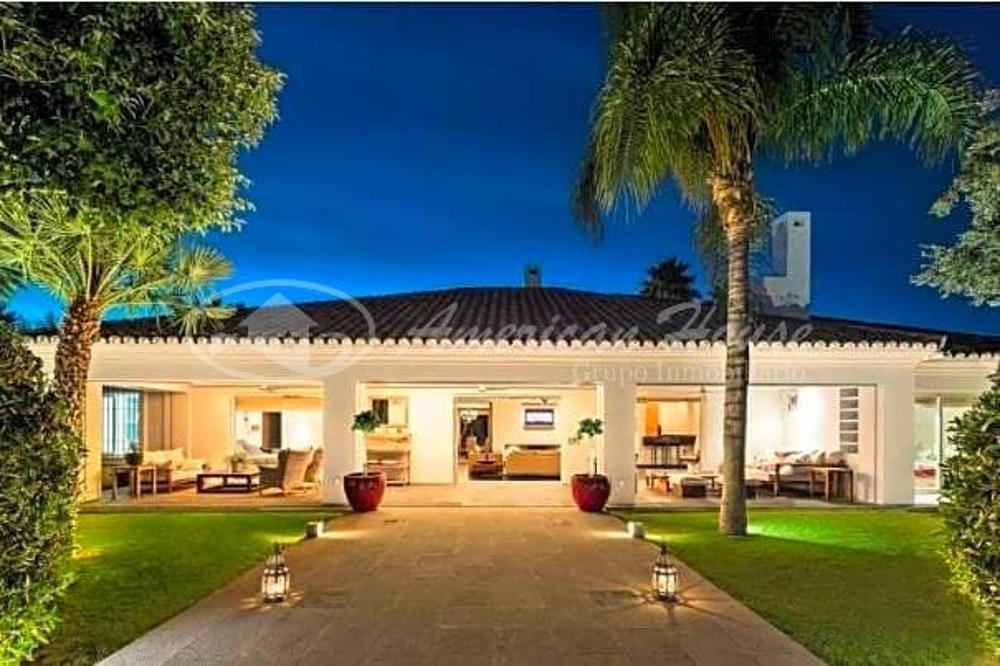 marbella málaga villa foto 3062282