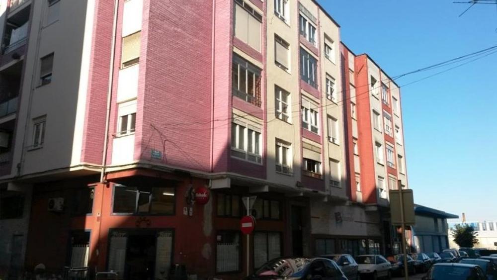 torrelavega cantabria lägenhet foto 3059732