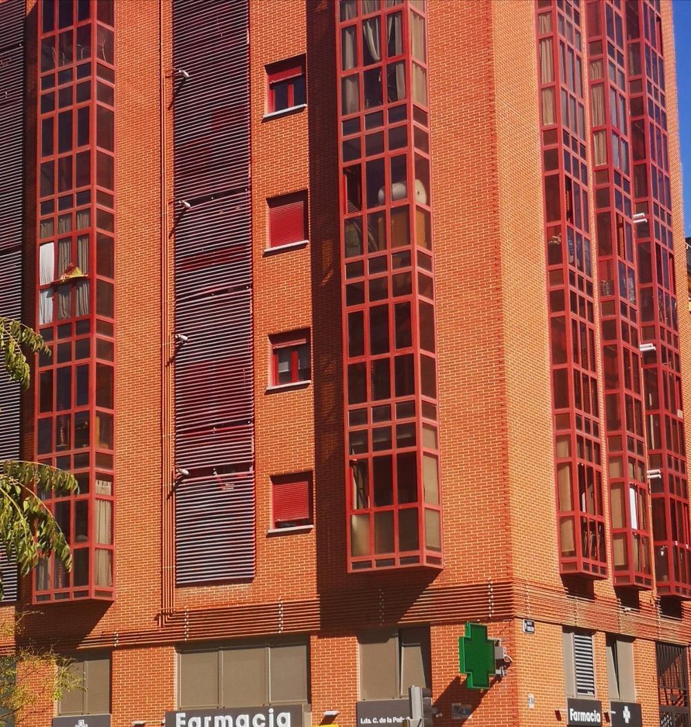moncloa-valdezarza madrid parking photo 3051032
