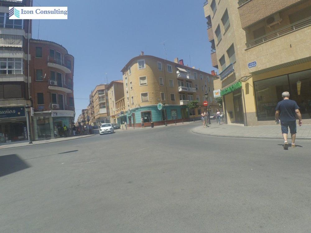 fátima-franciscanos albacete lägenhet foto 3063524