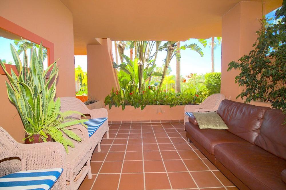 puerto banús málaga appartement foto 3060155