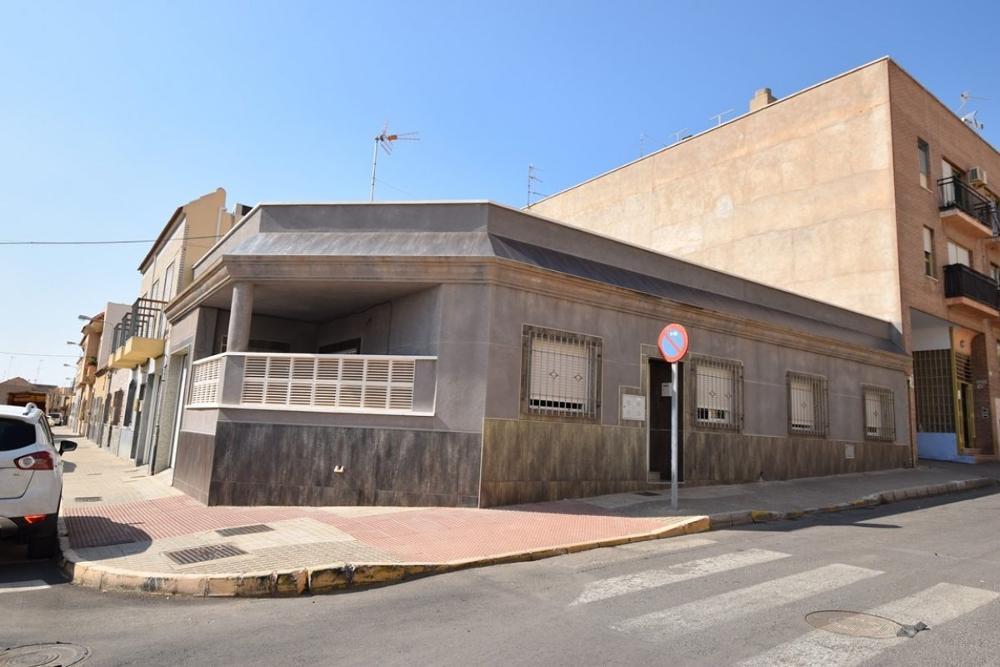 el ejido almería maison photo 3051281