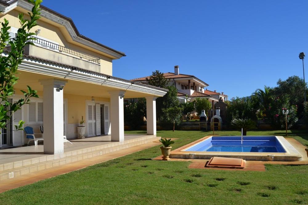 plasencia cáceres  villa foto 3063475