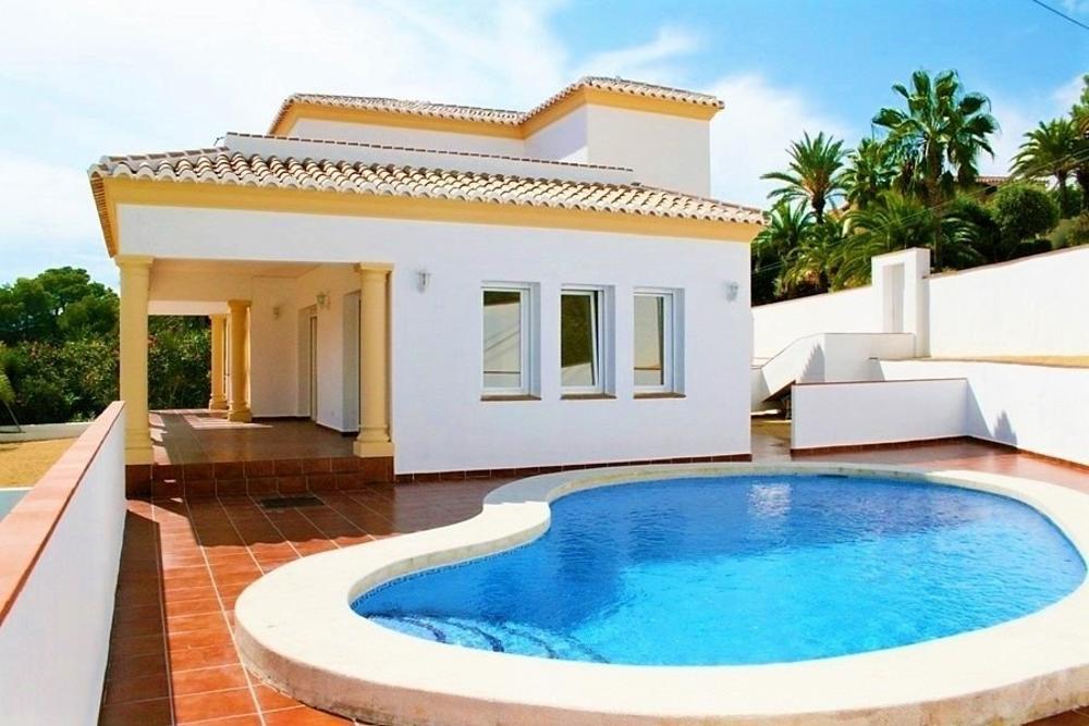 benissa alicante villa photo 3052398