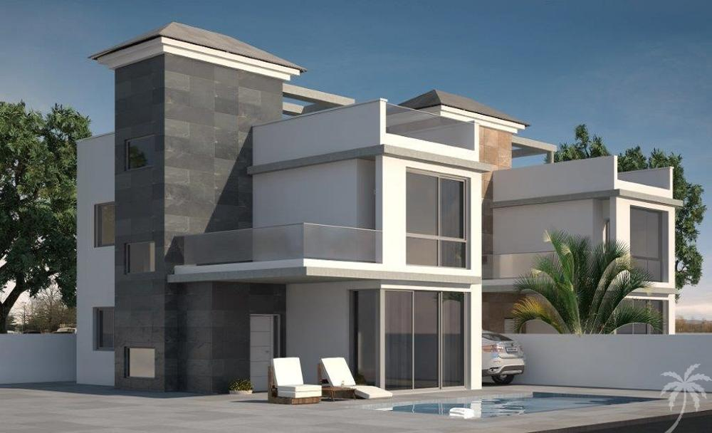 villamartín alicante villa photo 3047515