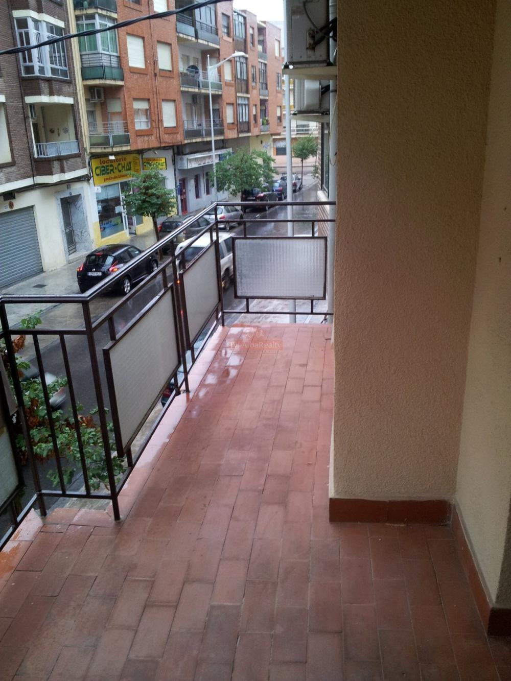 el pilar-feria albacete lägenhet foto 3063152