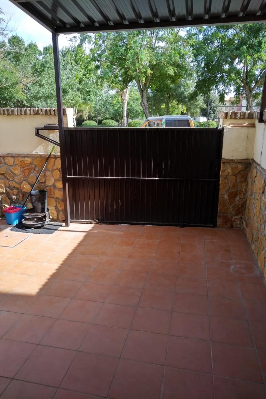 alcalá de guadaira seville house foto 3060909