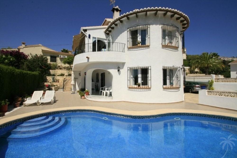 moraira alicante villa photo 3051499