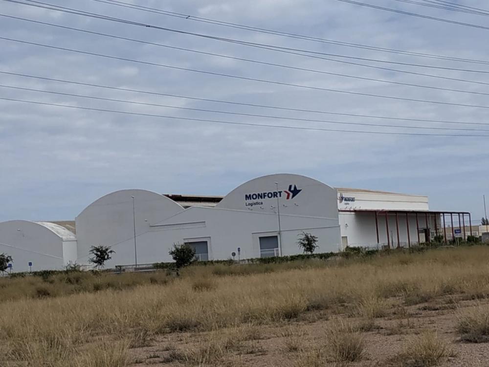 castellón oeste 12006 castellón industrial unit foto 3063508