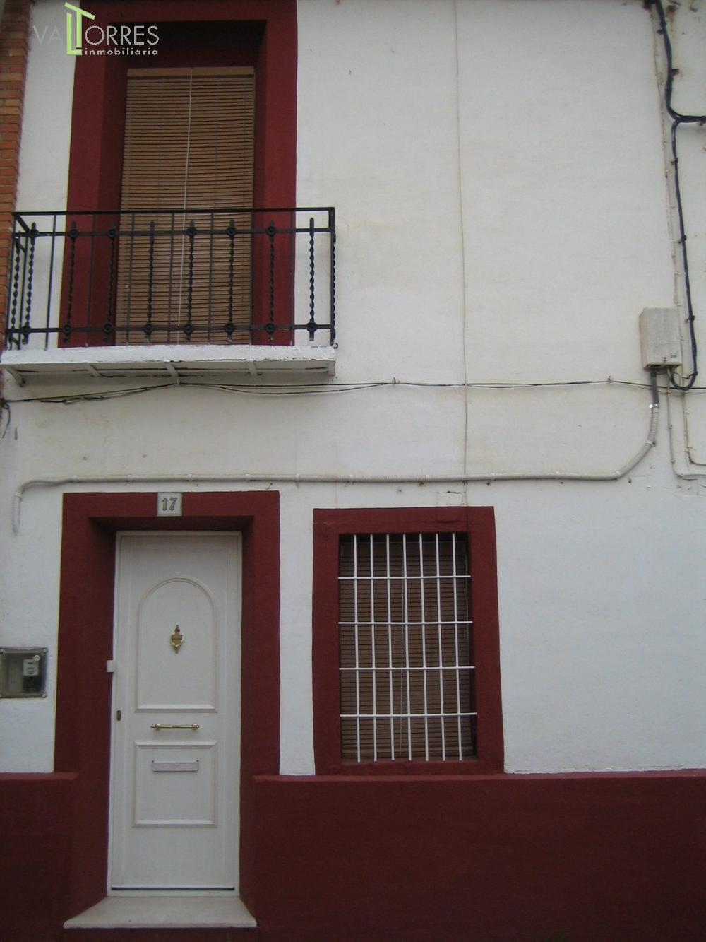 santa eulalia teruel terraced house foto 3058893