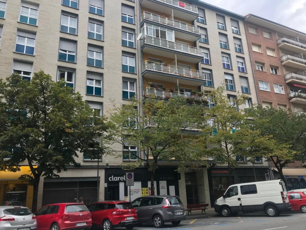 ermitagaña navarra lägenhet foto 3049758