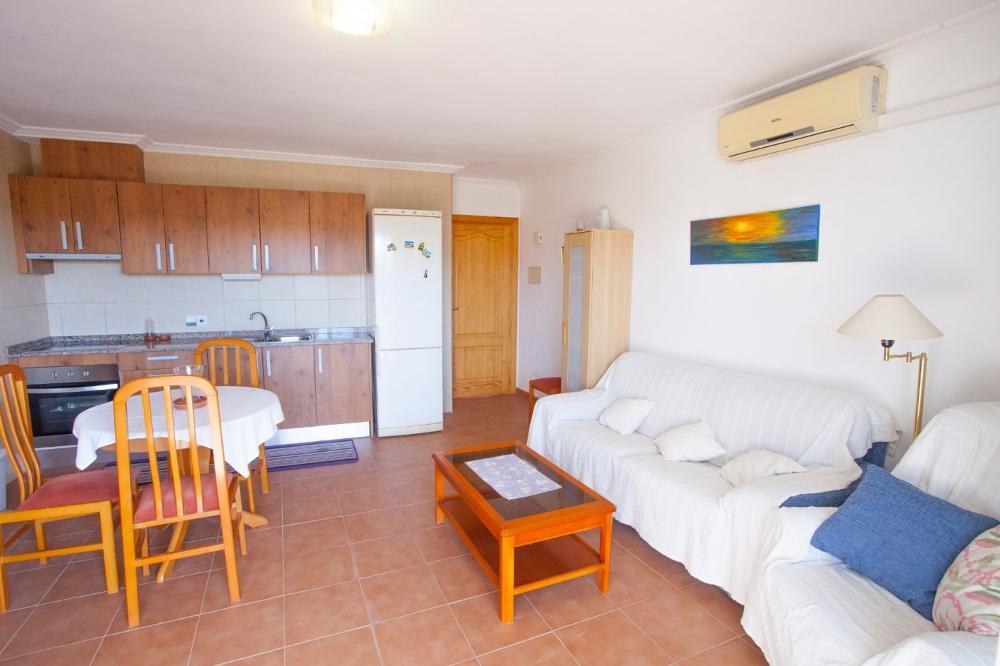 costa de la calma majorque appartement photo 3045350