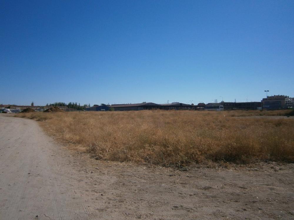 medina del campo valladolid plot foto 3062253