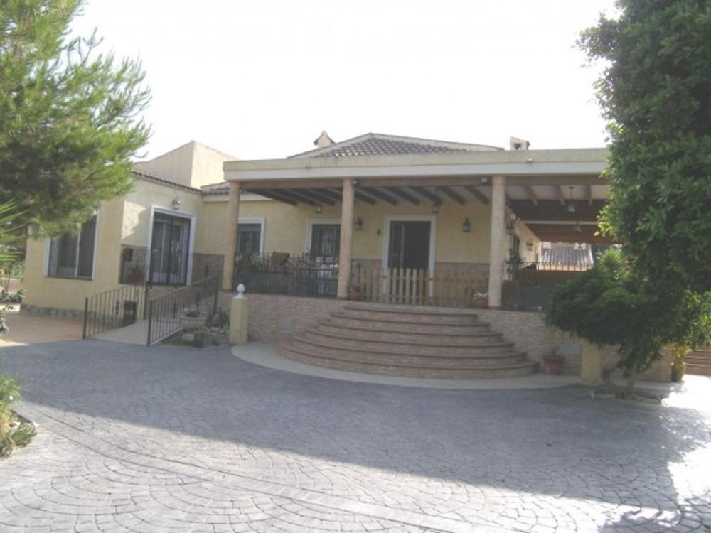 catral alicante maison de campagne photo 3045577