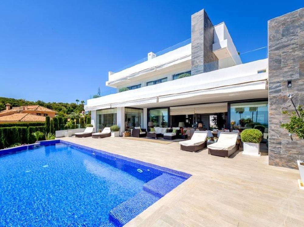 marbella málaga villa foto 3056189