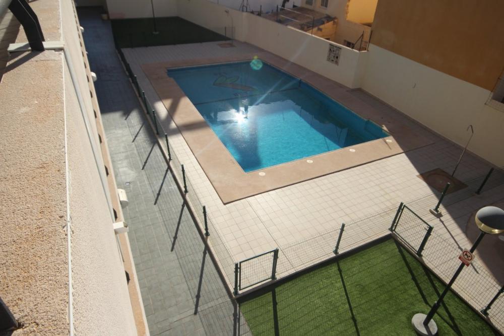 roquetas de mar almería lägenhet foto 3062794