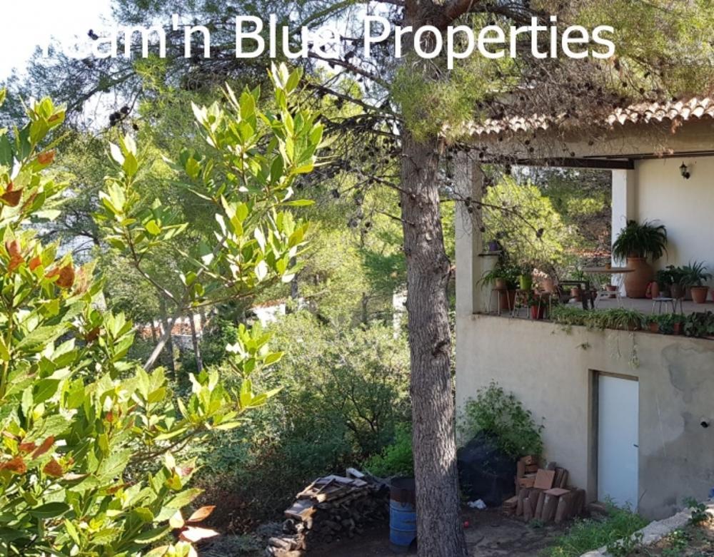 urbanización colonia santa marina valencia  villa foto 3044829