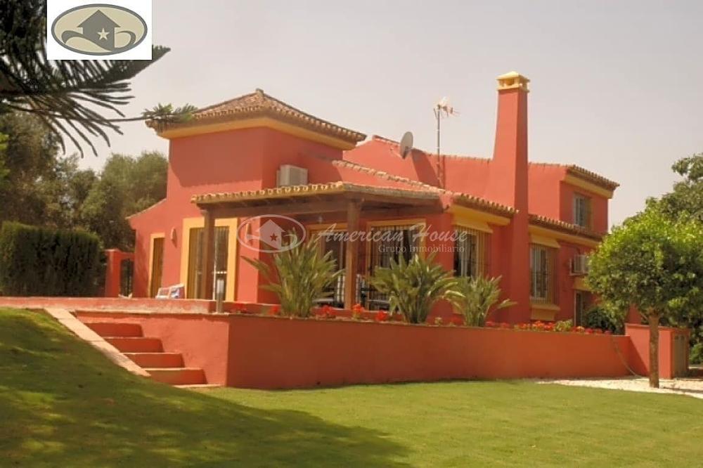 sotogrande cádiz villa foto 3062286