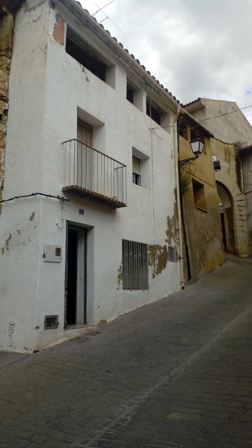 borriol castellón huis foto 3057716