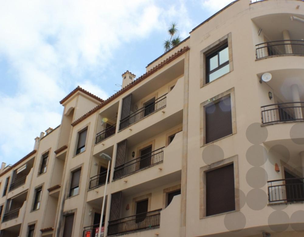 teulada alicante appartement foto 3067784
