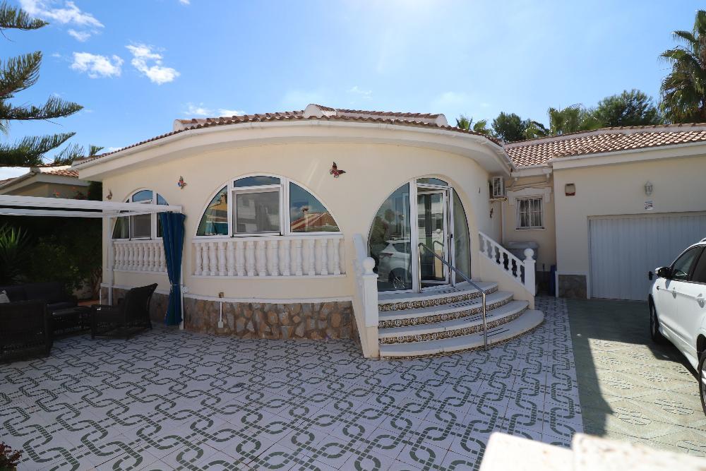 benijófar alicante villa foto 3064227