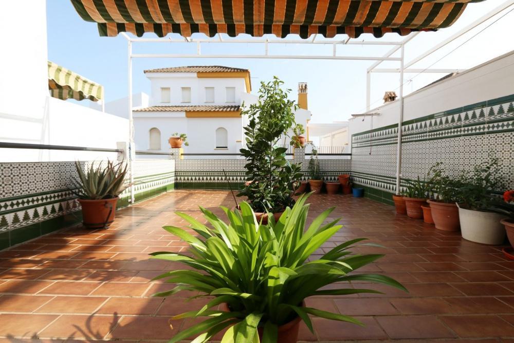 ayamonte huelva terraced house foto 3044581