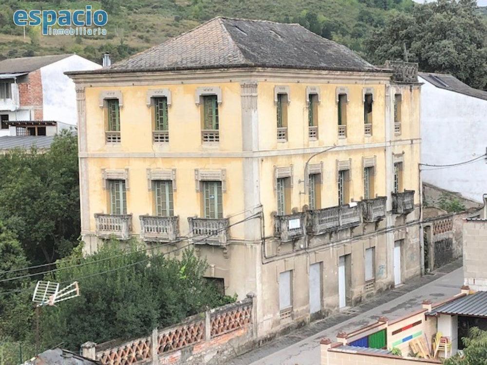 toral de los vados león house foto 3044596