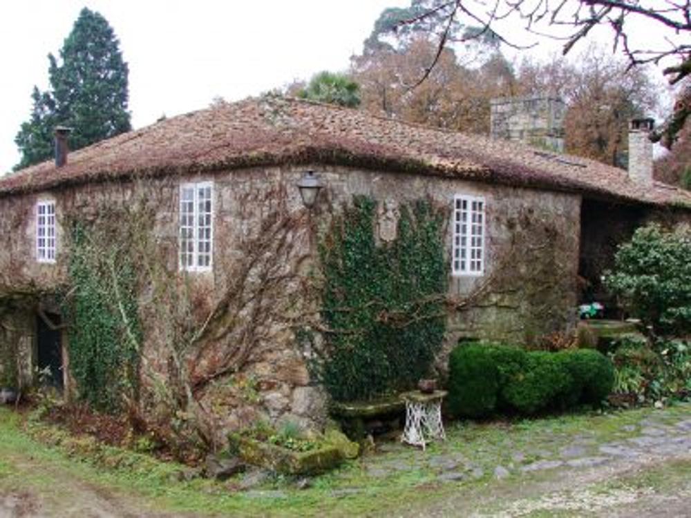 vedra a coruña country house foto 3055660