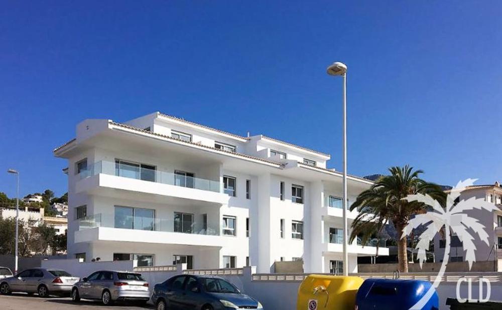 altea alicante appartement photo 3046231