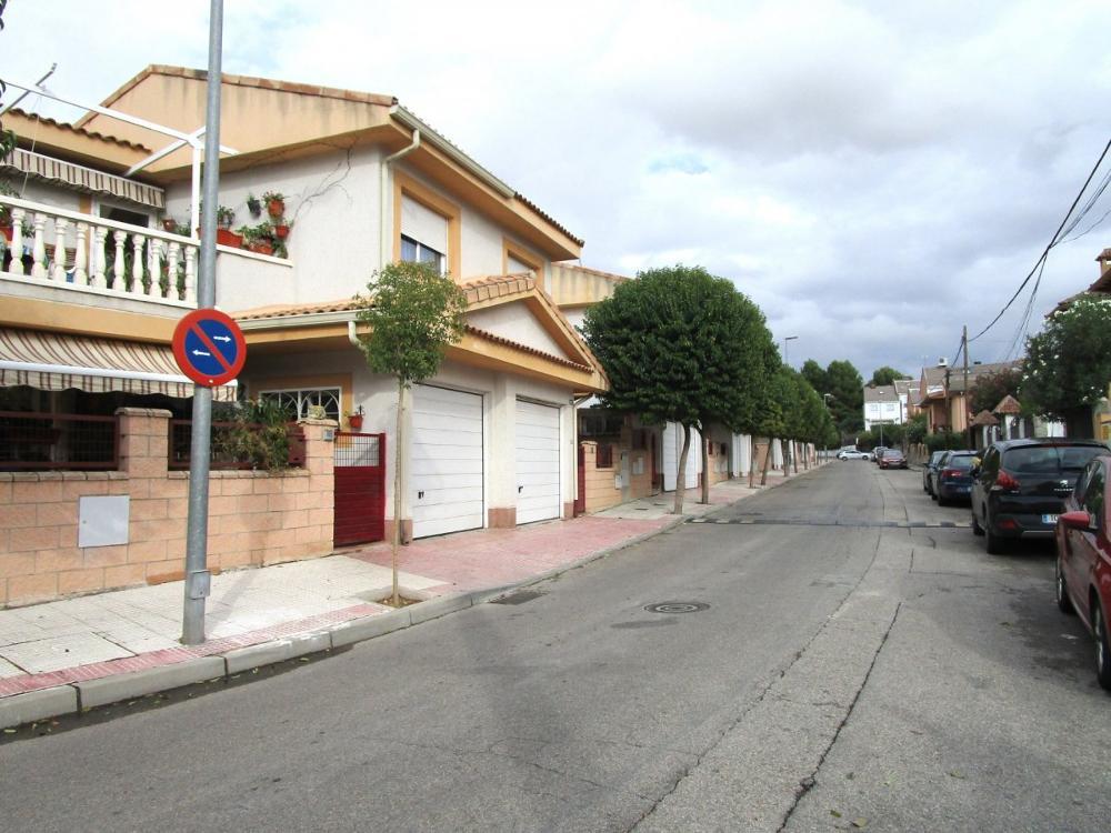 villalbilla madrid maison mitoyenne photo 3051327