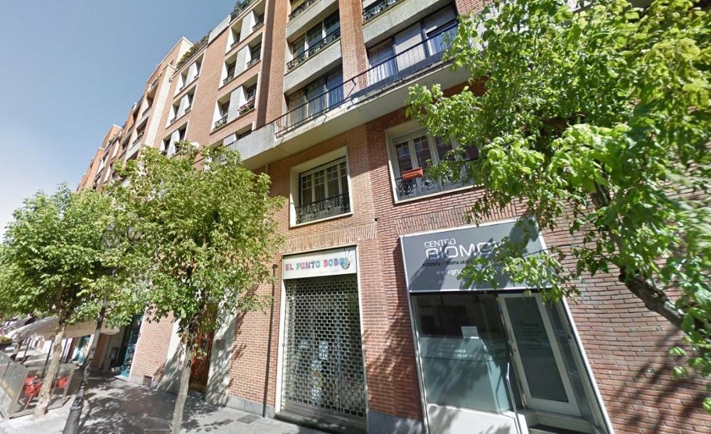 instituto miguel unamuno biskaje appartement foto 3043142