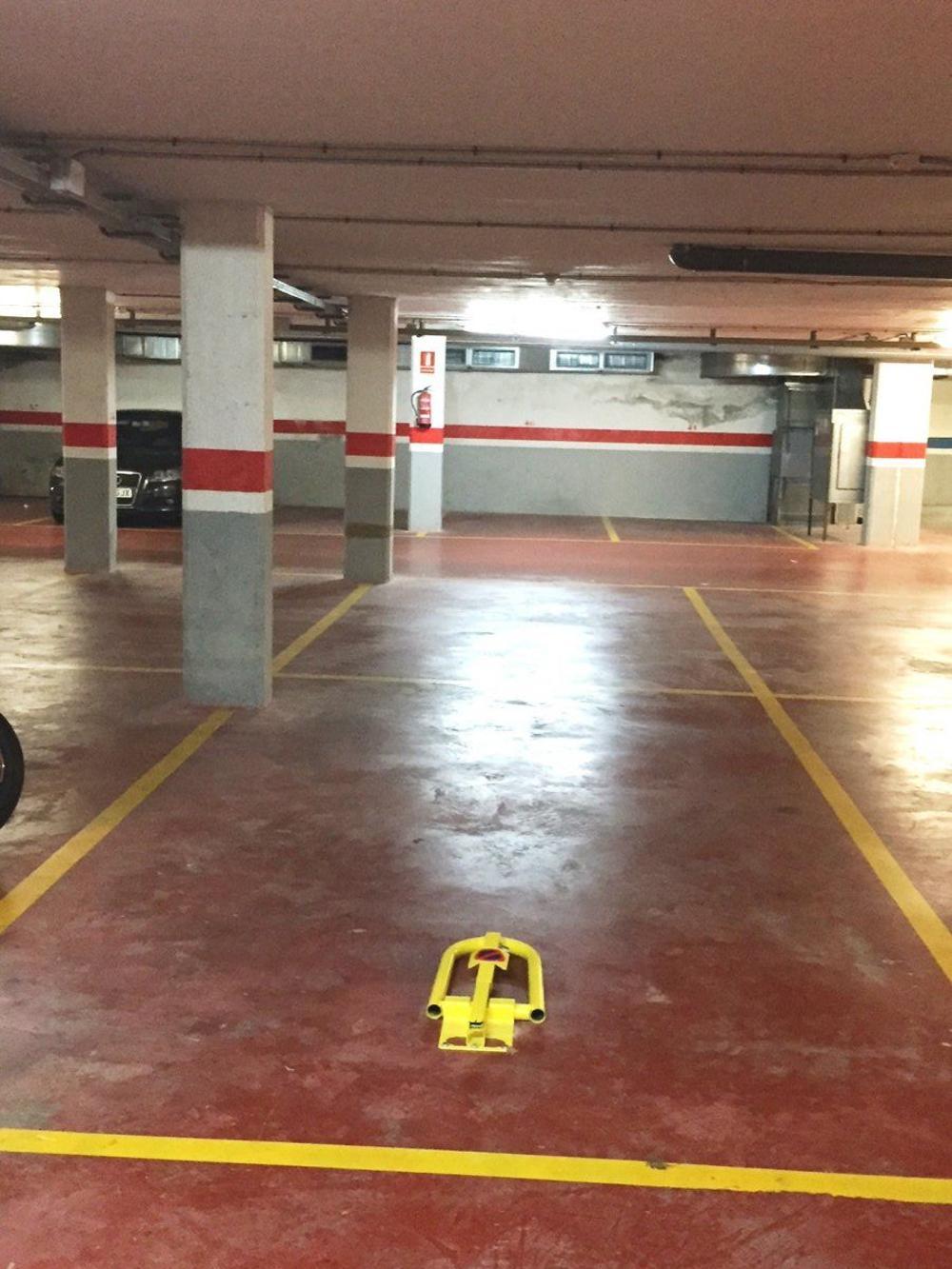 calafell tarragona parkering foto 3062870
