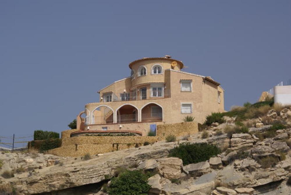 el campello alicante villa foto 3063265