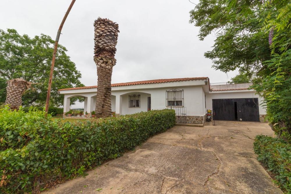 cuartel de sancha brava badajoz villa foto 3063343