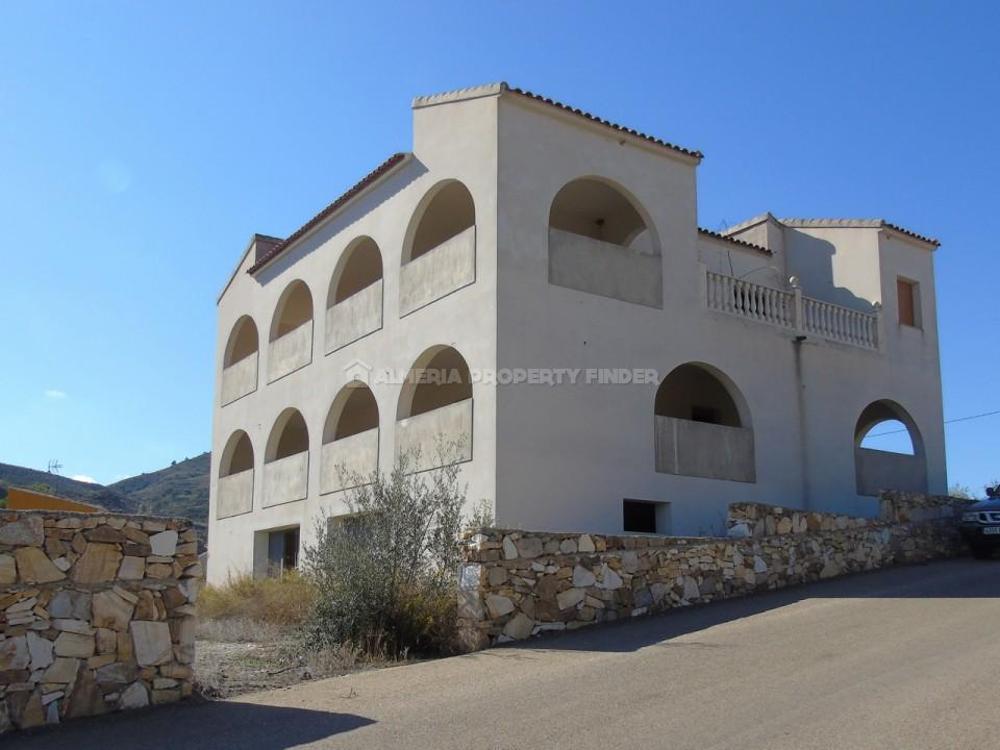 arboleas almería villa foto 3059051