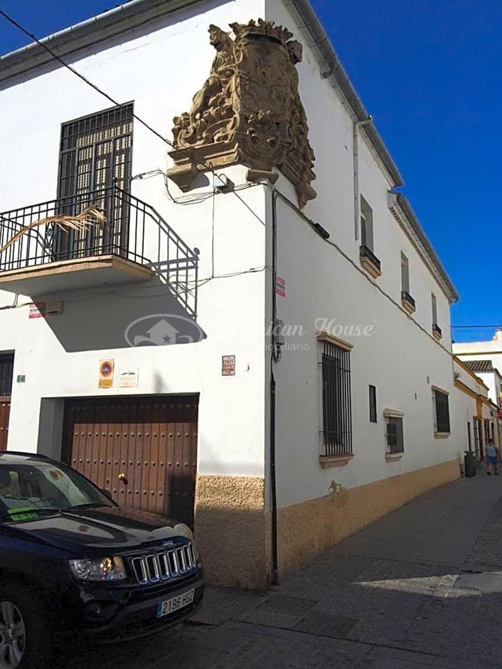 el puerto de santa maria cádiz villa foto 3062279